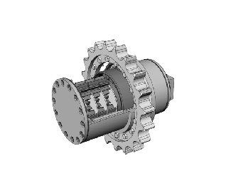 BricsCAD Mechanical